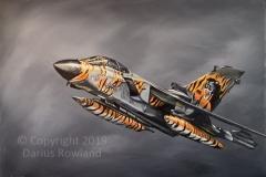 """Flying Tigers Tornado"""