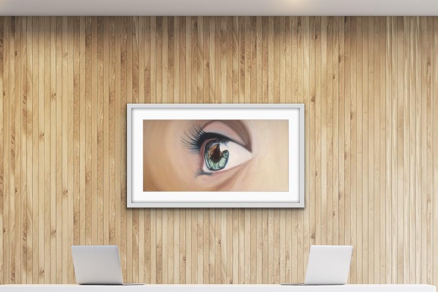 """""""Eye #1"""""""