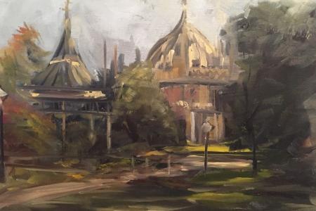''Brighton Pavilion''