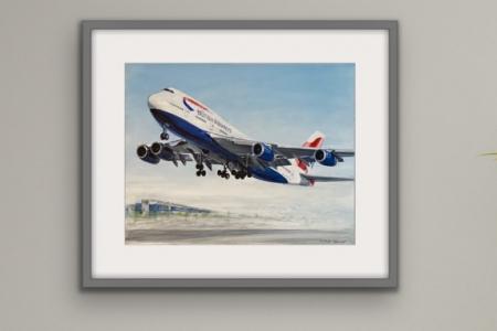 ''Final Flight''