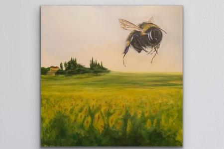 ''The Last Bee''