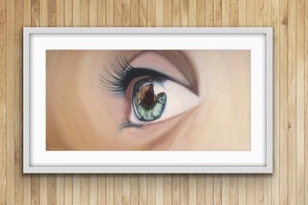 ''Eye#1''