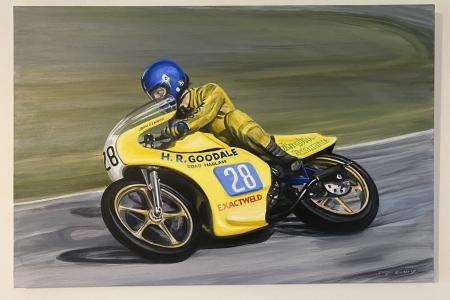 ''Racing Days''
