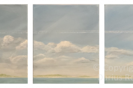 """""""Holiday Triptych"""""""