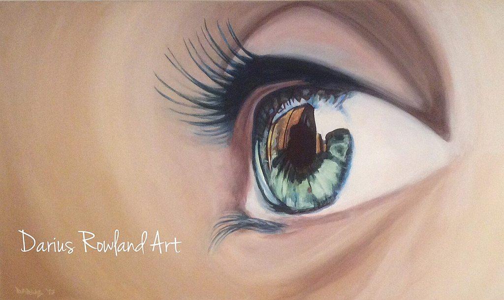 Darius Rowland Art